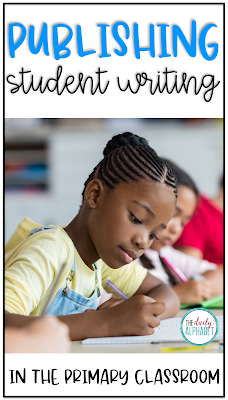 Publishing the work of your little authors does not have to be hard or complicated. Get started today!