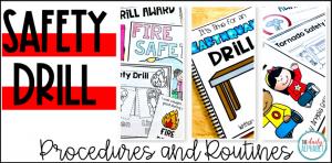 Class Safety Drills