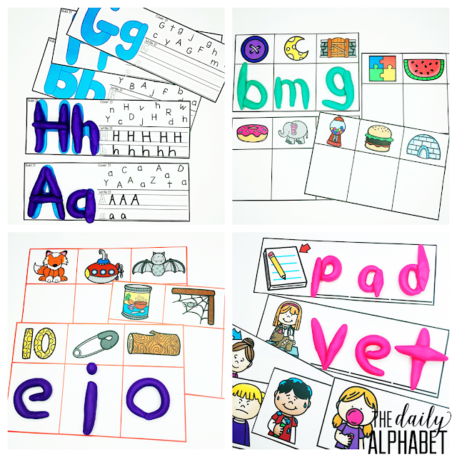 Fine motor skills are an important part of student learning that is often overlooked. Keep on reading for 6 of the best fine motor activities for kids.